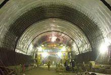 زهکشی و آب بندی تونل ها