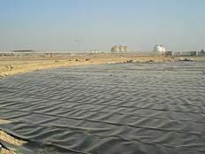 مخازن نگهداشت مواد نفتی و شیمیایی